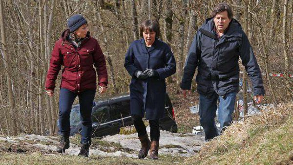 TATORT: GOLDBACH (1.10.2017)