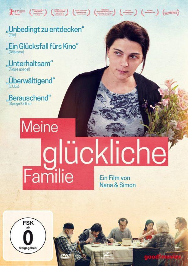 MEINE GLÜCKLICHE FAMILIE